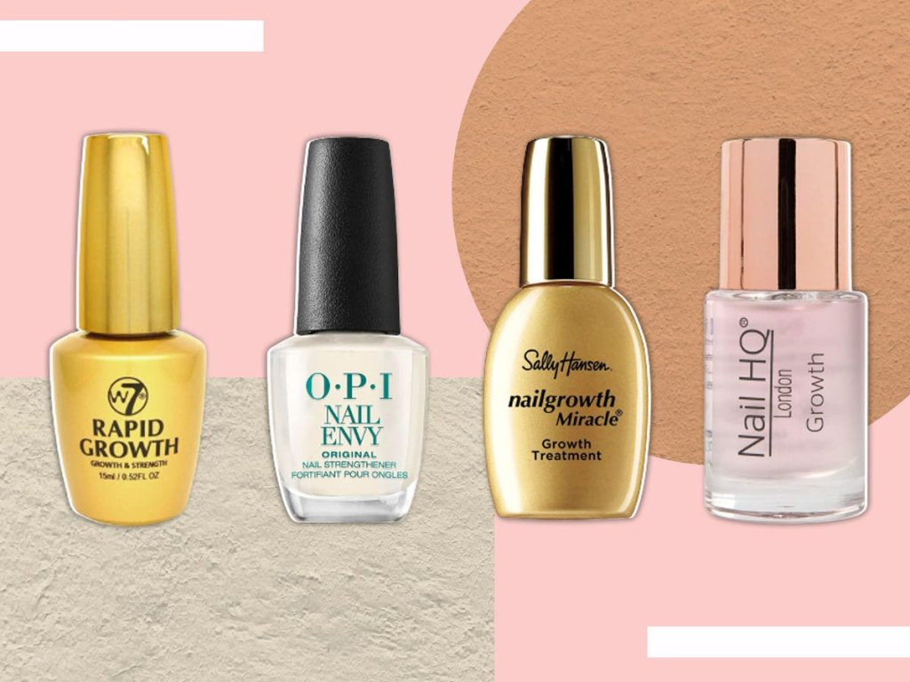 Best Essential Nail Items at Home